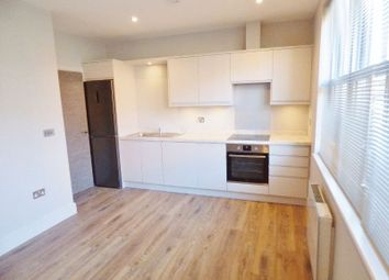 1 bed flat for sale in Church Road, Leatherhead KT22