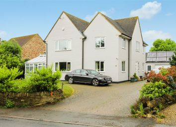 Thumbnail 5 bed detached house for sale in Gretton Road, Gotherington, Cheltenham