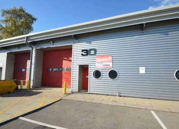 Thumbnail Warehouse to let in Unit 30 Holton Road, Poole