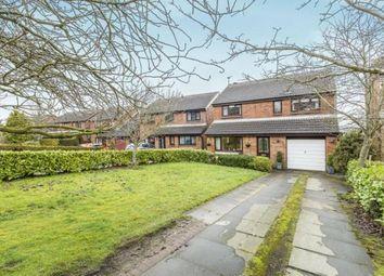 Thumbnail 4 bedroom detached house for sale in Petre Crescent, Rishton, Blackburn, Lancashire