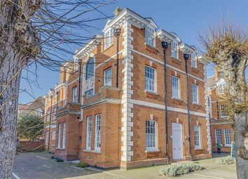 Thumbnail 2 bed flat for sale in Bluecoats Avenue, Hertford, Hertfordshire