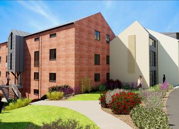 Thumbnail 2 bedroom flat for sale in Tayfen Road, Bury St Edmunds