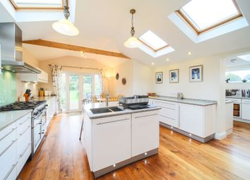 Thumbnail 3 bed semi-detached house for sale in Dereham Road, Norwich