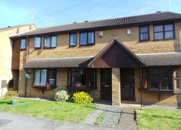 Thumbnail 2 bedroom terraced house to rent in Lea Road, Gainsborough