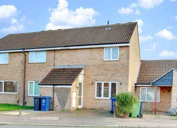 Thumbnail 3 bed terraced house for sale in Waveney Road, St. Ives