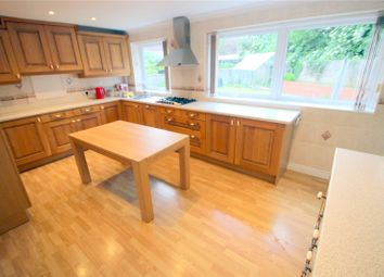 Thumbnail 5 bed detached house to rent in Broadwalk, Knowle, Bristol