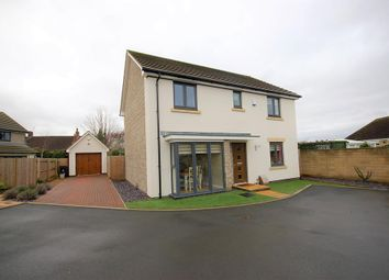 Thumbnail 4 bed detached house for sale in Oldland Halt, Oldland Common, Bristol