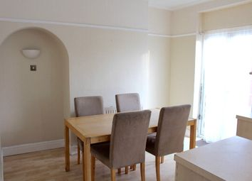 Thumbnail 4 bed detached house to rent in Franklyn Gardens, Ilford