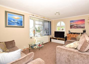 Thumbnail 2 bedroom mobile/park home for sale in Field Lane, St Helens, Ryde, Isle Of Wight