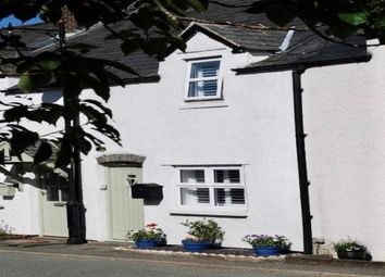 Thumbnail 2 bed terraced house to rent in Cartref, Abergele