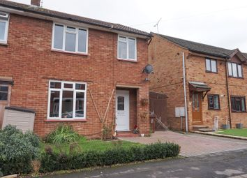 Thumbnail 3 bed end terrace house for sale in Chiltern Street, Aylesbury