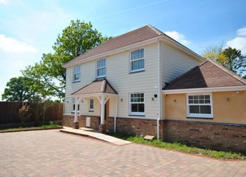 Thumbnail 4 bed detached house for sale in Queens Head Yard, Sheering, Hertfordshire