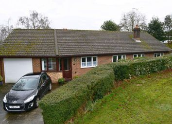 Thumbnail 3 bed bungalow for sale in Wendan Road, Newbury