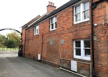 Thumbnail 2 bed flat to rent in High Street, Hartley Wintney, Hook