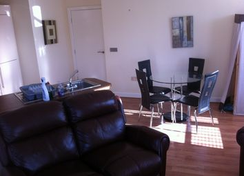 Thumbnail 2 bed flat to rent in Flat 1, 145A Northenden Road, Sale