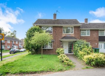 Thumbnail 2 bedroom end terrace house for sale in Malwood Avenue, Shirley, Southampton
