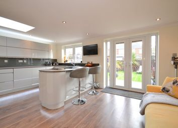 Thumbnail 3 bed semi-detached house for sale in Harvey Road, Newport