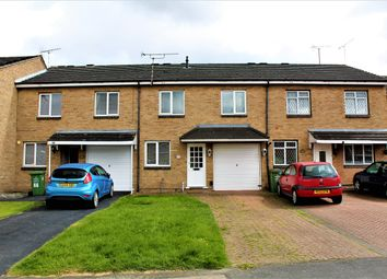 Thumbnail 3 bed terraced house for sale in Queens Road, Laindon