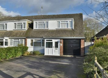 Thumbnail 3 bed bungalow for sale in White Lane, Ash Green