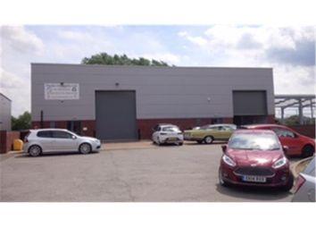 Thumbnail Warehouse to let in Swinton House, York Road Business Park, Hertford Way, Malton, North Yorkshire, UK