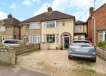 Thumbnail 4 bed semi-detached house for sale in Old Marston, Oxford