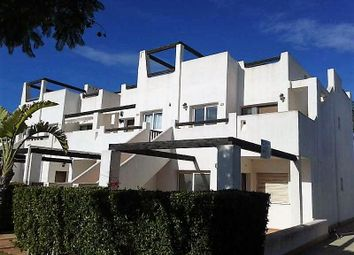 Thumbnail 2 bed duplex for sale in Avenida De La Alcanara, Alhama De Murcia, Spain