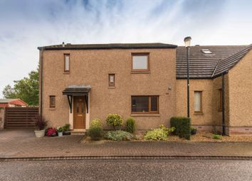 Thumbnail 3 bedroom semi-detached house for sale in Eigie Avenue, Balmedie, Aberdeen, Aberdeenshire