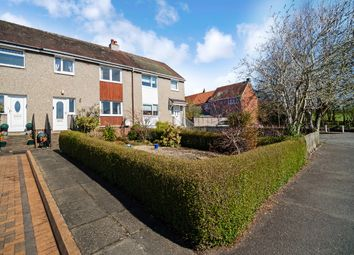 Thumbnail 3 bed terraced house for sale in Derrywood, Milton Of Campsie