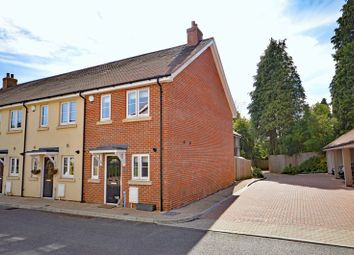 2 bed end terrace house for sale in Anthony Place, Polecat Hill, Hindhead GU26