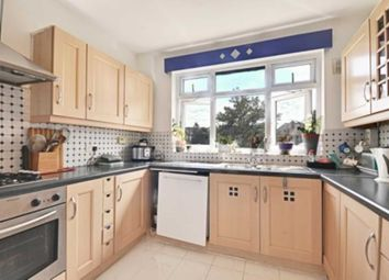 Thumbnail 2 bedroom semi-detached house for sale in Greystoke Park Terrace, London