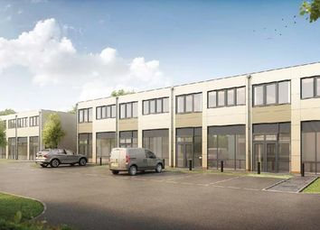 Thumbnail Light industrial for sale in Terlingham Business Park, Hurricane Way, Hawkinge
