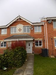 Thumbnail 2 bed terraced house to rent in Blackmoor Close, Darlington