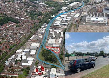 Thumbnail Land to let in Former Northgate Vehicle Hire, A41, Birkenhead