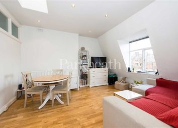 Thumbnail 2 bedroom flat for sale in Greencroft Gardens, South Hampstead, London
