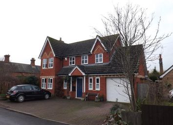 Thumbnail 4 bed detached house for sale in Park Lane, Henlow, Bedfordshire