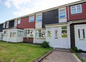Thumbnail 3 bed terraced house to rent in Hambleton Green, Gateshead