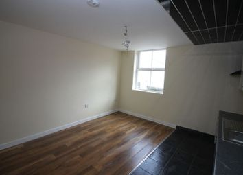Thumbnail 1 bed flat to rent in Elm Avenue, Mapperley Park, Nottingham