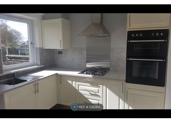 Thumbnail 3 bedroom end terrace house to rent in Shandon Brae, Balloch
