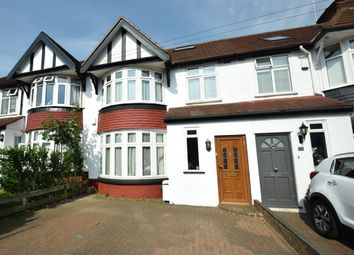 Thumbnail 5 bed terraced house for sale in Manor Drive, Whetsone
