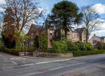 Thumbnail 2 bed flat for sale in Playfair House, Muckhart Road, Dollar