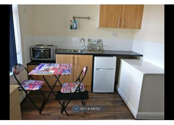 Thumbnail 1 bed flat to rent in Blackhouse Road, Huddersfield