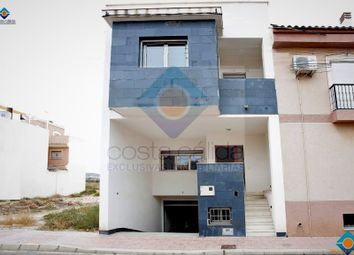 Thumbnail 3 bed detached house for sale in Caminos Cruzados, Puerto De Mazarron, Mazarrón