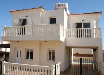 Thumbnail 3 bed detached house for sale in Konnos Beach Road, Protaras, Cyprus