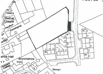Thumbnail Land for sale in Parc Puw, Velindre, Llandysul