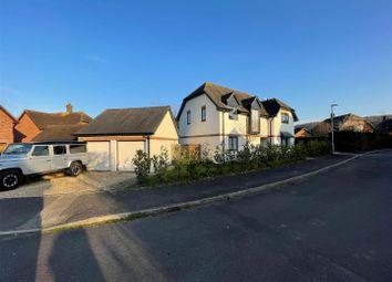 Spencer Gardens, Shillingstone, Blandford Forum DT11. 4 bed detached house for sale
