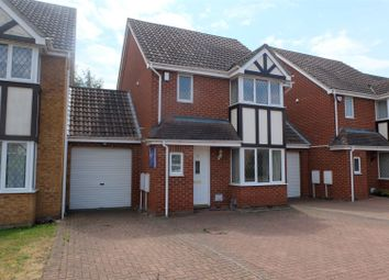 Thumbnail 3 bedroom link-detached house to rent in Cartmel Priory, Bedford