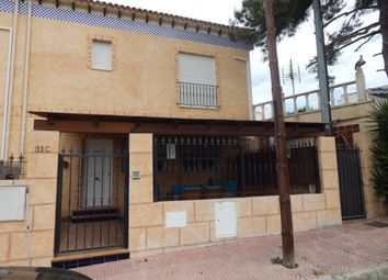 Thumbnail 3 bed town house for sale in Monte Azul, Benijófar, Alicante, Valencia, Spain