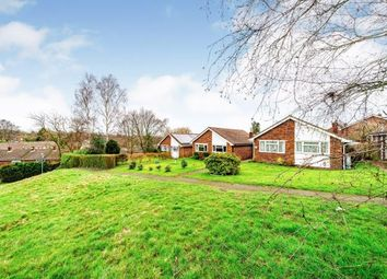 Thumbnail 2 bed bungalow for sale in The Dene, Uckfield, East Sussex, .