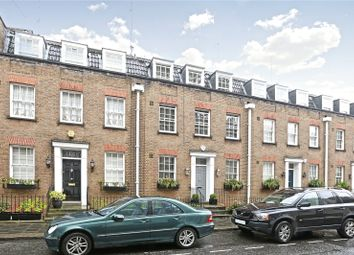 Little Chester Street, London SW1X. 5 bed terraced house