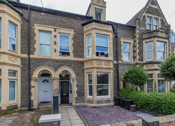 Thumbnail 1 bed property to rent in Penhill Road, Pontcanna, Cardiff
